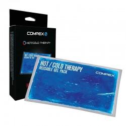 COMPEX PACK DE GEL 21X14CM