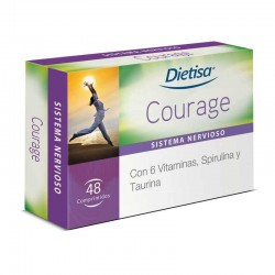 DIETISA COURAGE 48COMP