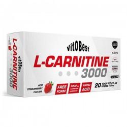 VITOBEST L-CARNITINE 3000...