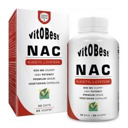 VITOBEST NAC 100VCAP