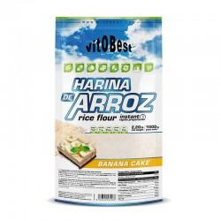 VITOBEST HARINA DE ARROZ 1KG