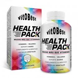 VITOBEST HEALTH PACK 100VCAPS