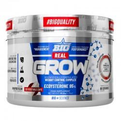 BIG REAL GROW 120CAP