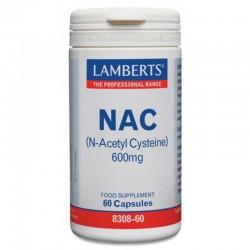 LAMBERTS NAC 60CAP