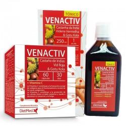 PACK DIETMED VENACTIV...