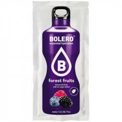 BOLERO FOREST FRUITS 9 GRS.