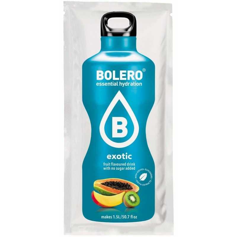 BOLERO EXOTIC 9 GRS.