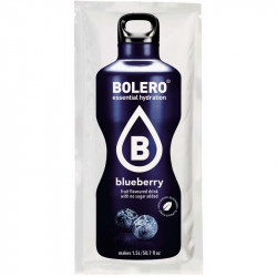 BOLERO BLUEBERRY 9 GRS.