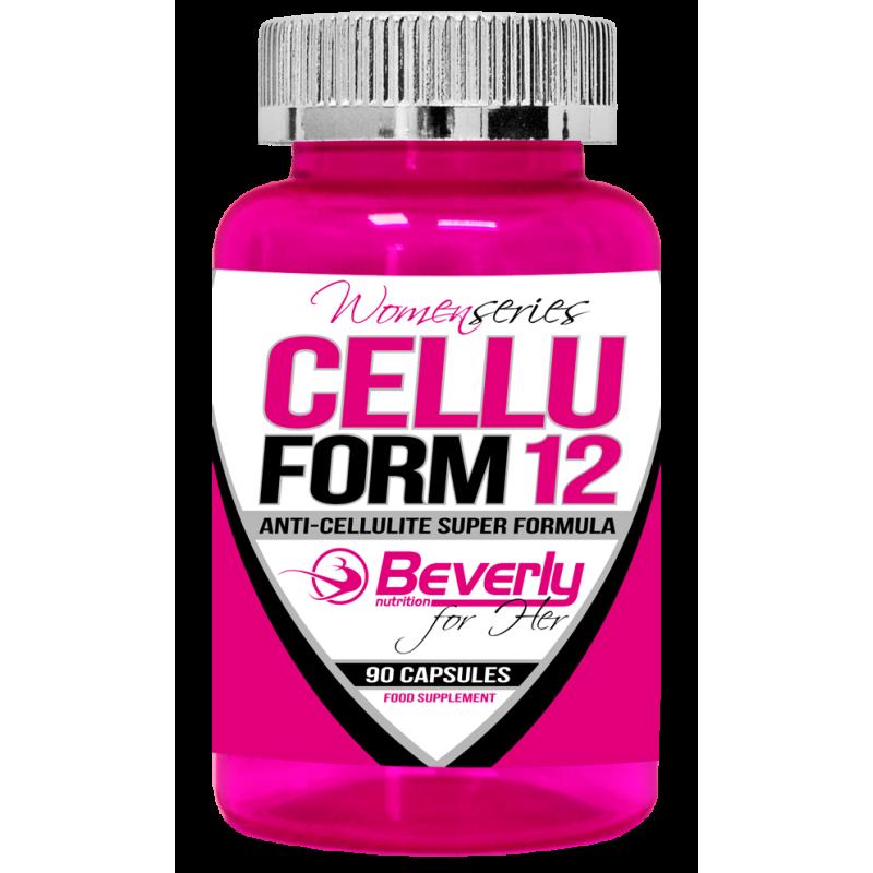 CELLU FORM12 90 CAP.