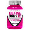 DEFINE BODY12 90 CAP.