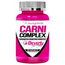 CARNI COMPLEX 90 CAP.