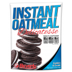 INSTANT OATMEAL DELICATESSE COOKIES 1KG.