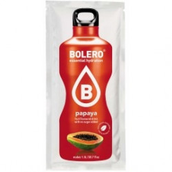 BOLERO PAPAYA 9 GRS.