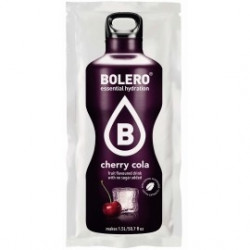 BOLERO CHERRY COLA 9 GRS.