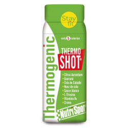 THERMO SHOT 60 ML.