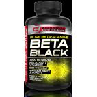 BETA BLACK 120 CAPS.