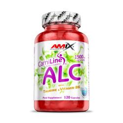 AMIX CARNILINE ALC 120 CAP