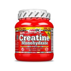 CREATINE MONOHYDRATE 500GR...