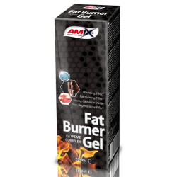 FAT BURNER GEL 200 ML.