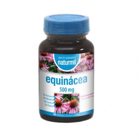 NATURMIL EQUINACEA 45 CAP (500MG)