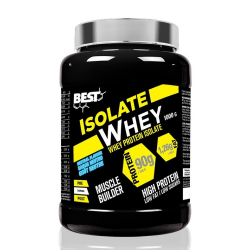 ISOLATE WHEY 1 KG.