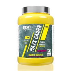 BEST PROTEIN MAXX GAINER...
