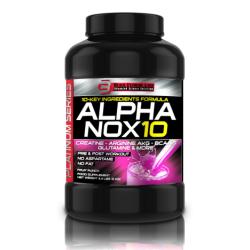 BLACK EXTREME ALPHA NOX10 2...