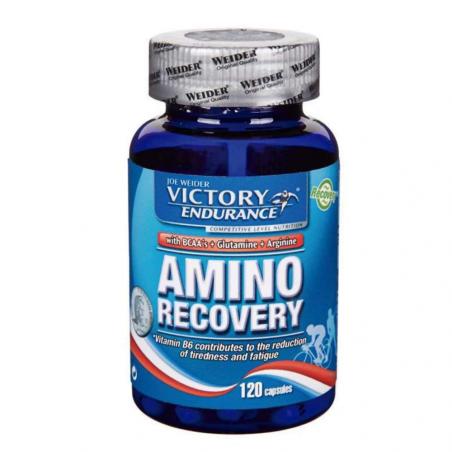 AMINO RECOVERY 120 CAP