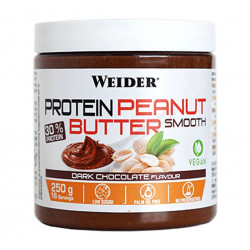 PROTEIN PEANUT BUTTER...