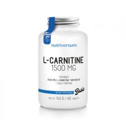 NUTRIVERSUM L-CARNITINE...