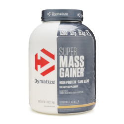 SUPER MASS GAINER 6 LBS.