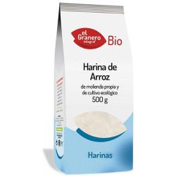 EL GRANERO HARINA DE ARROZ...