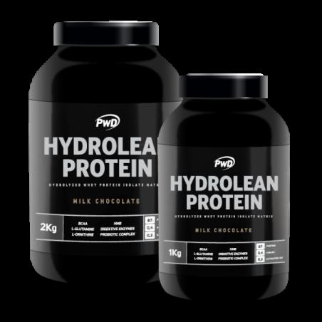 PWD NUTRITION HYDROLEAN PROTEIN 2 KG