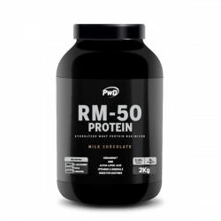 PWD NUTRITION RM-50 2 KG