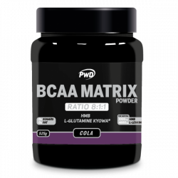BCAA MATRIX 525 GRS