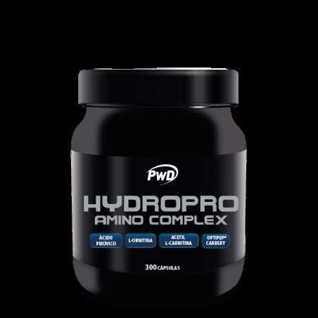 PWD NUTRITION HYDROPRO AMINO COMPLEX 300 CAPS