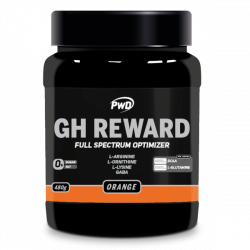 GH REWARD 480GRS