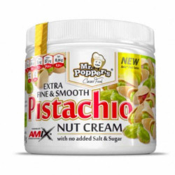 Pistachio Nut Cream 300 gr