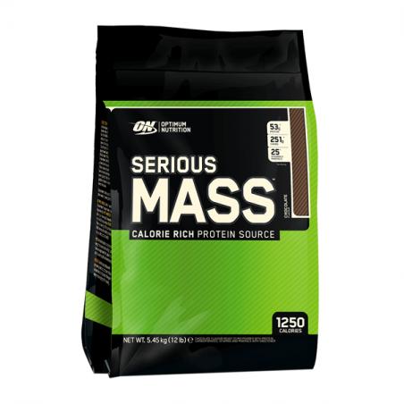 SERIUS MASS 5,450 GR