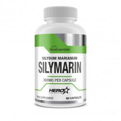 HEROTECH SILYMARIN 60 CAP