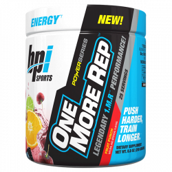 BPI ONE MORE REP 250 GRS