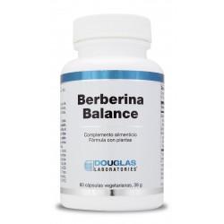 BERBERINA BALANCE 60 CAP