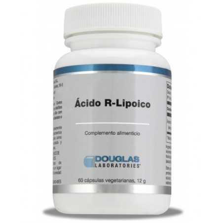 DOUGLAS LABORATORIES ÁCIDO R-LIPOICO 100 MG 60 CAP