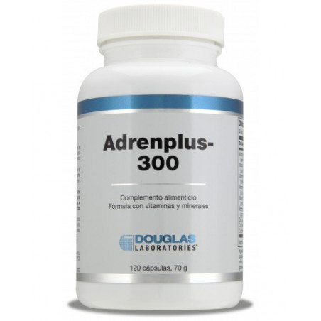 ADRENPLUS-300  120 CAP