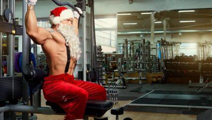 Rutina después de Navidad