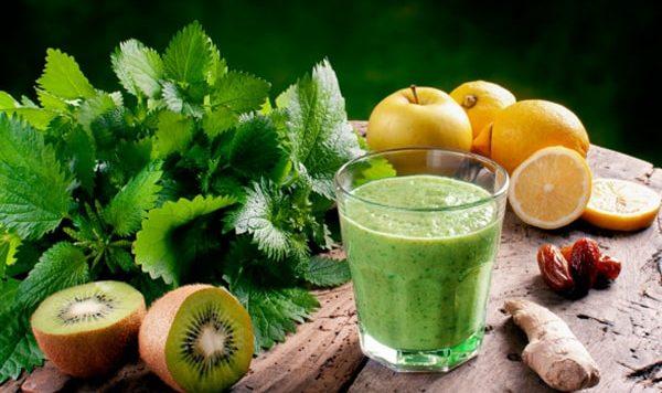 suplementación vitamínica