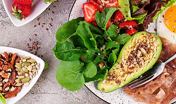 antioxidantes rendimiento
