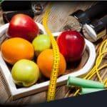 Amplia variedad de productos de nutrición deportiva.